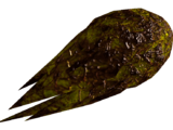 Punga silvestre