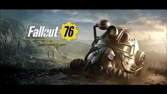 Great Long Pistol by Jerry Irby & His Texas Ranchers - Fallout 76 Soundtrack Game Radio With Lyrics
