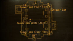 HD power plant 2 loc map