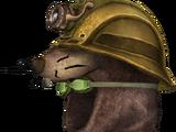 Дитячий костюм печерної щури