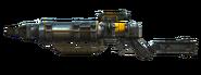 Laser sniper rifle FO4