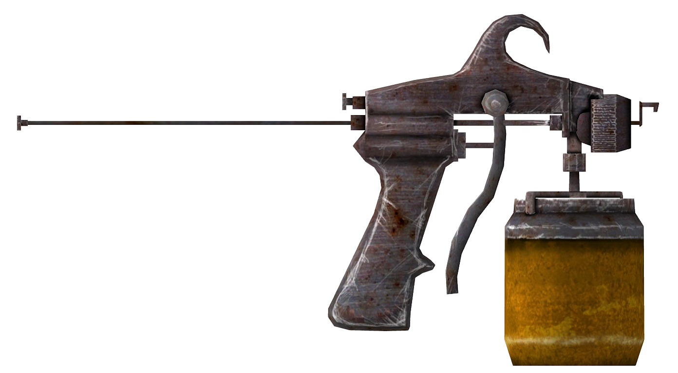 Schematics - dart gun | Fallout Wiki | FANDOM powered by Wikia on