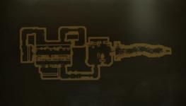 Vault 74 map