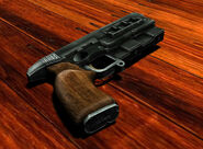 12 7mm pistol