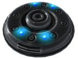 Cryo mine (Mothership Zeta)