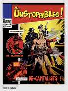 FO4 Art Unstoppables Issue 1