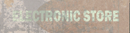FO4 Banner Electronic store
