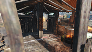 FO4 Big John salvage gate button
