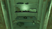 FO4 Jackpot storage in Medford Hospital