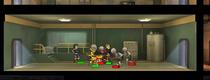 FOS - Quest - Wächter des Ödlands (Maulwurfsratten) - Kampf 3