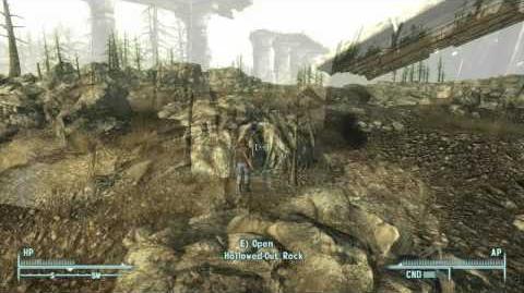 Ausgehöhlter Felsen (Fallout 3)