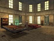 Kings SOI bedroom