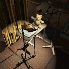 An overview of the teddy bear surgery