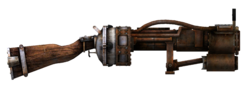 RAILWAYRIFLE