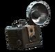 Reporters camera