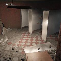 Дамська кімната