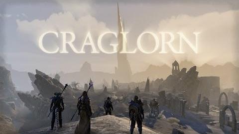 Craglorn ESO's First Adventure Zone