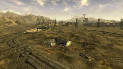 FNV Hunter's farm