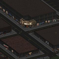 Друга вулиця
