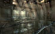 FO3 Mgt Common house second floor left gallery