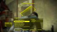 FO4 Combat Armor weight bug