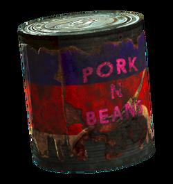 Fallout4 Pork n' Beans