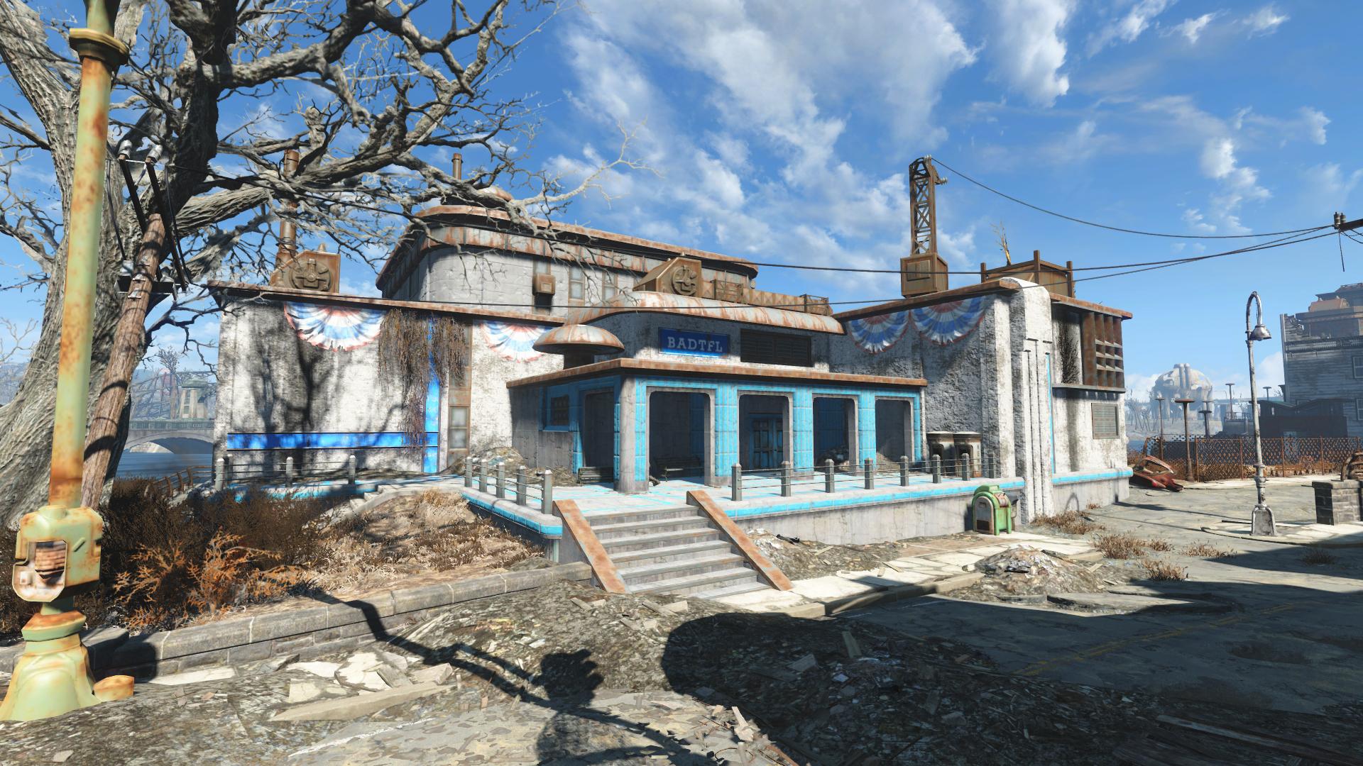 BADTFL regional office | Fallout Wiki | FANDOM powered by Wikia