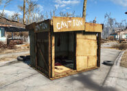 Fo4WW insect cage