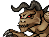 Deathclaw (Fallout Shelter)