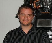 Jeff Gardiner