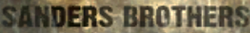 Sanders Brothers logo