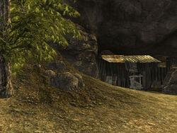 Silver Peak Mine