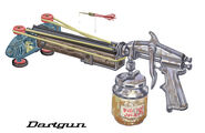 Dart gun | Fallout Wiki | FANDOM powered by Wikia Fallout Dart Gun Schematic on