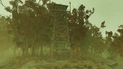 F76 East Ridge Lookout