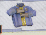 Vault suit (Fallout: The Board Game)