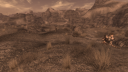 FNV Nelson to Camp Forlorn Hope Legion raid 1