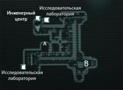 FO3MZ Cargo hold inmap