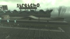 FO3PL Stretcho Saltwater Taffy company