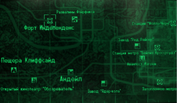 FO3 Fort Independence wmap