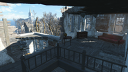 FO4 Croup Manor Third Floor