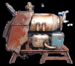 FO4 Medium Generator