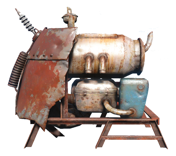 Generator (Fallout 76) | Fallout Wiki | FANDOM powered by Wikia