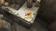 FO4 RobCo Fun in Museum of Freedom