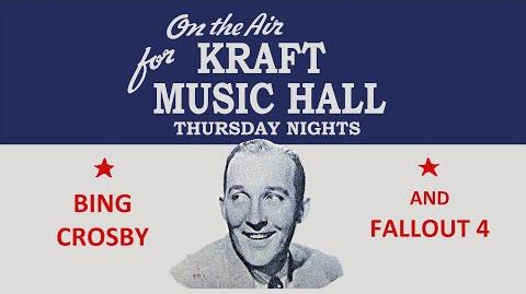 Here Come the Waves medley - Bing Crosby's Kraft Music Hall - February 1, 1945
