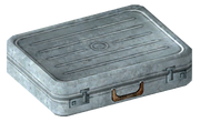 Intel Suitcase