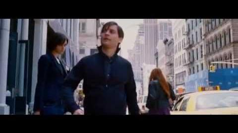 Spider-Man 3 - The Cool Peter Parker