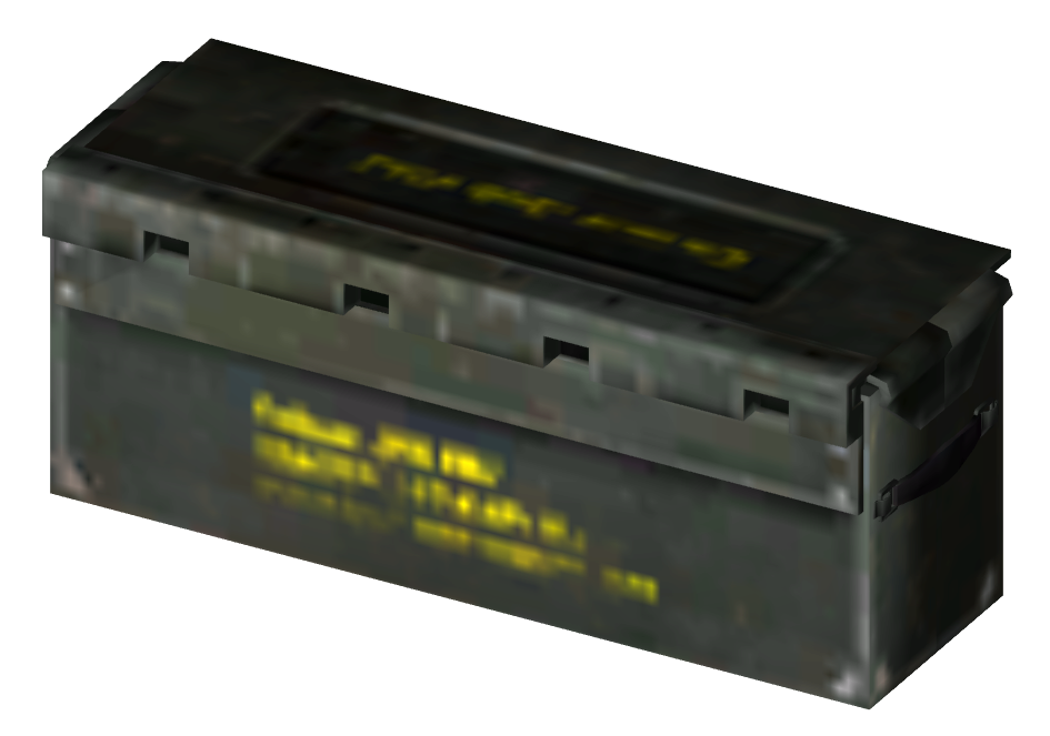 40mm grenade (Fallout: New Vegas) | Fallout Wiki | FANDOM powered by