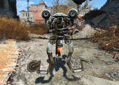 FO4 Lookout