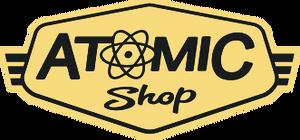 FO76 Atomic shop logo