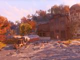 Sunshine Meadows industrial farm